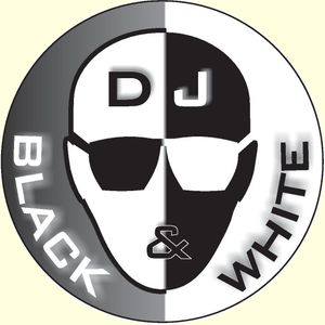 Dj Black & White MIX 2