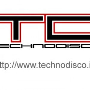 Technodisco Chart by A. Schiffer - August 2012