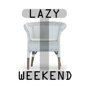 Dessy - lazy weekend - part I