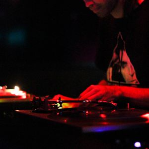 Live with Marcel Dettmann and Tama Sumo at Smartbar Chicago 7/20/2011