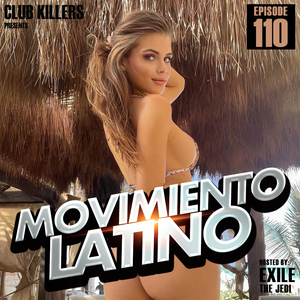 Movimiento Latino #110 - Mixta B (Reggaeton Mix)