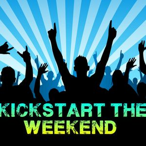 Kickstart the Weekend 4