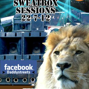 Sweatbox Sessions_Rollers Edition _22_7_12
