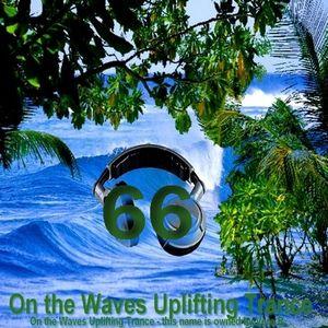 # UPLIFTING TRANCE - On the Waves Uplifting Trance LXVI.