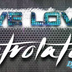 We Love Electrolatino Septiembre 2k14