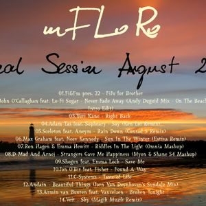 mFLoRo - Vocal Session August 2010 / vocal trance progressive trance best in 2010 compilation mix