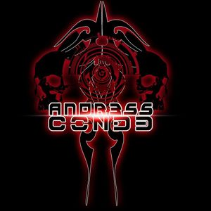 Andress Conde @ HardTechno (Old & Classic tracks) Reaper And Friends Radioshow 2016