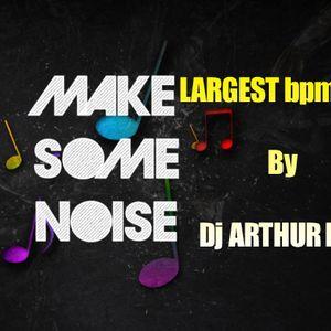 LARGEST BPM MIX --DJ ARTHUR LAB