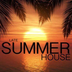 Summer-House Vibes (MiniMix by Levian D) 2k17