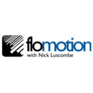 FlomotionRadio with Nick Luscombe 13th August 2010