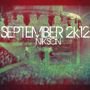 Nikson Mix 009 (September 2k12)