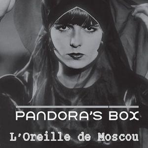 Pandora's Box October  #2010