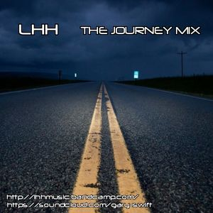 THE JOURNEY MIX (a journey from hip hop, soul and funk through to house in a 50+ track mix) 2010
