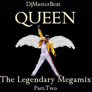 Queen...The Legendary megamix  part 2 by DjMasterBeat