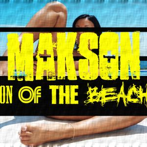 Makson - Son of the beach (live mix)