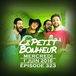 LPB - Ép 323 - Mer - Un mauvais band de musique (ou l'histoire de Nickelback)/Des trucs magiques pou