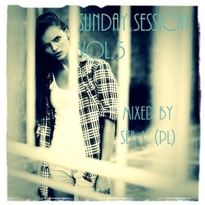 Sunday Session vol.5