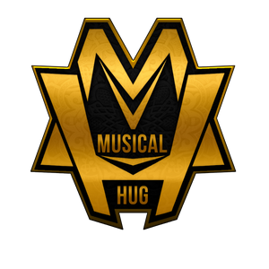 MUSICAL HUG 12