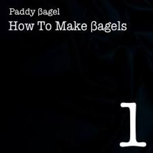 How To Make βagels - Episode 1