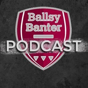 Ballsy Banter - Dat Banana Skin