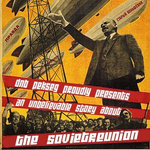 DNB Pekseg! - The SovietReUnion [Mixed by K00gL04f]