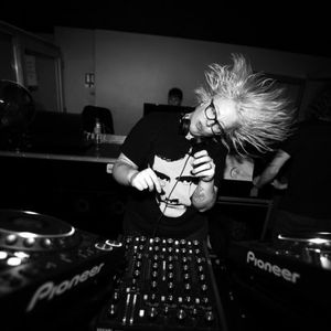 The Black Madonna - Live @ Sonar 2016