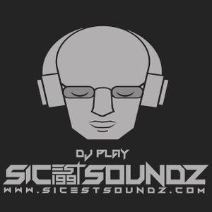 Mayhem Live - DJ Play's Sicestsoundz Show. Old Skool Hardcore Special 22.10.17