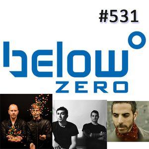 Below Zero #531