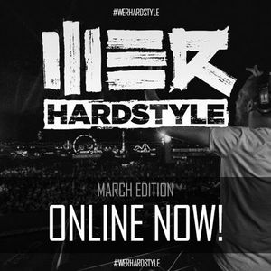 Brennan Heart presents WE R Hardstyle - March 2015