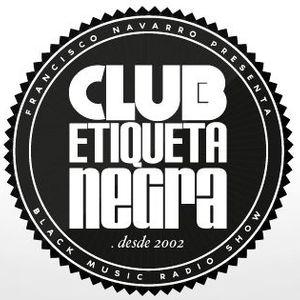 Club Etiqueta Negra presenta Black Sessions #1