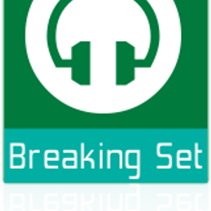 Dobre Ciprian - Breaking Set #2