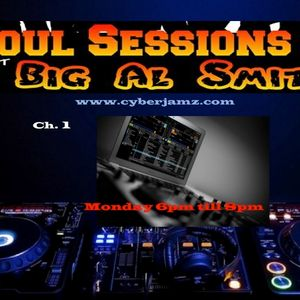 Soul Sessions wk 189