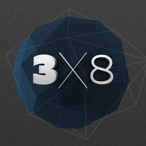 3×8 - Central 8:30am