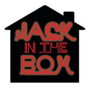 Amnesia Live @ Jack in the Box (24-07-2010)