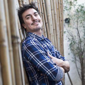 Sin Parangón 27/07/2017: Entrevista a Joe Fernández