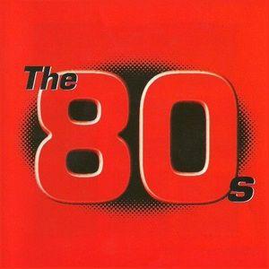Pop Rock Of The 80's