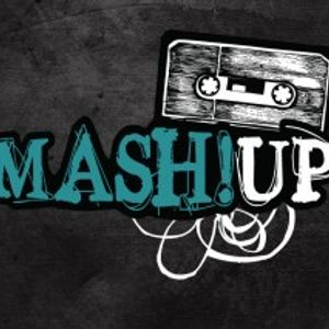 Mega Mashup mixed by DJ Good Vibe