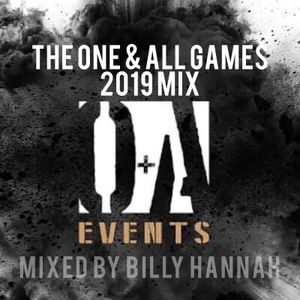 One&AllGames 2019 Workout Mix  2 HOURS! by Billy