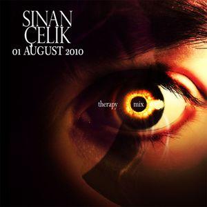 SinanCelik@TherapyMix-01August2010