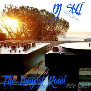 DJ TEMA SKY - The Longest Road (2016-03-25)