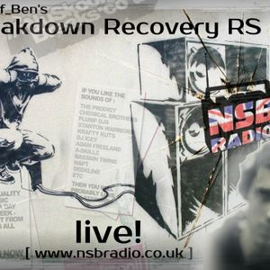 Cardiff_Bens Breakdown Recovery Show 29.06.15 nsbradio.co.uk