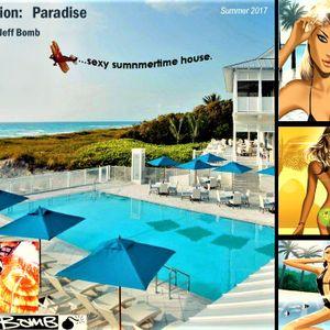 Inspiration: Paradise
