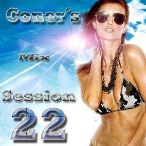 Coner´s Mix Session 22