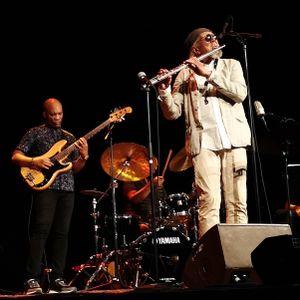 Wolfgang König: Ystad Sweden Jazz Festival 2019 4_2; All Jazz Radio; 22 September 2019