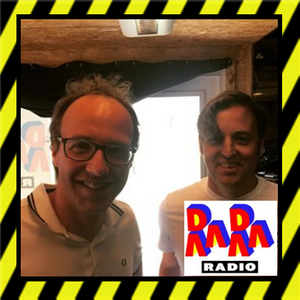 RASCAL & JAYBEE @ RARARADIO 09-05-2020