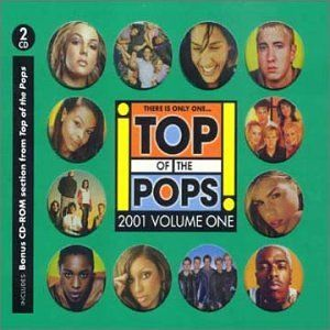 Wat? The Funk! - TOP OF THE POPS Vol 1