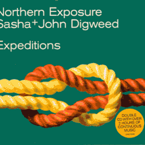 Northern Exposure: Expeditions (Expedition 1)