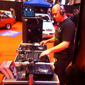 The Tempo Sessions on SS radio mixed with love by DeanJay (18/10/12)