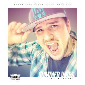 DJ Smurf - Summer Vibes (The Mixtape)