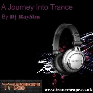 Dj RaySim Pres. A Journey Into Trance Episodes 25 (12-04-14)